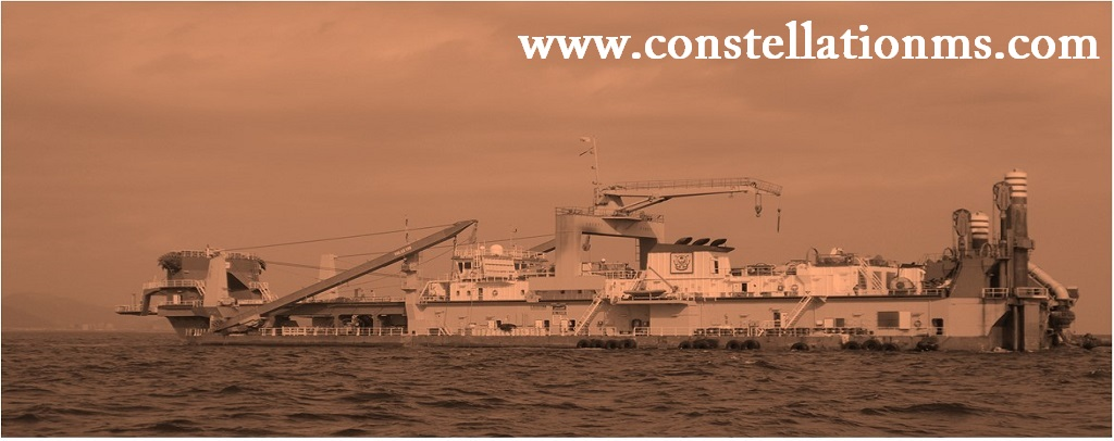 Marine surveyors dubai