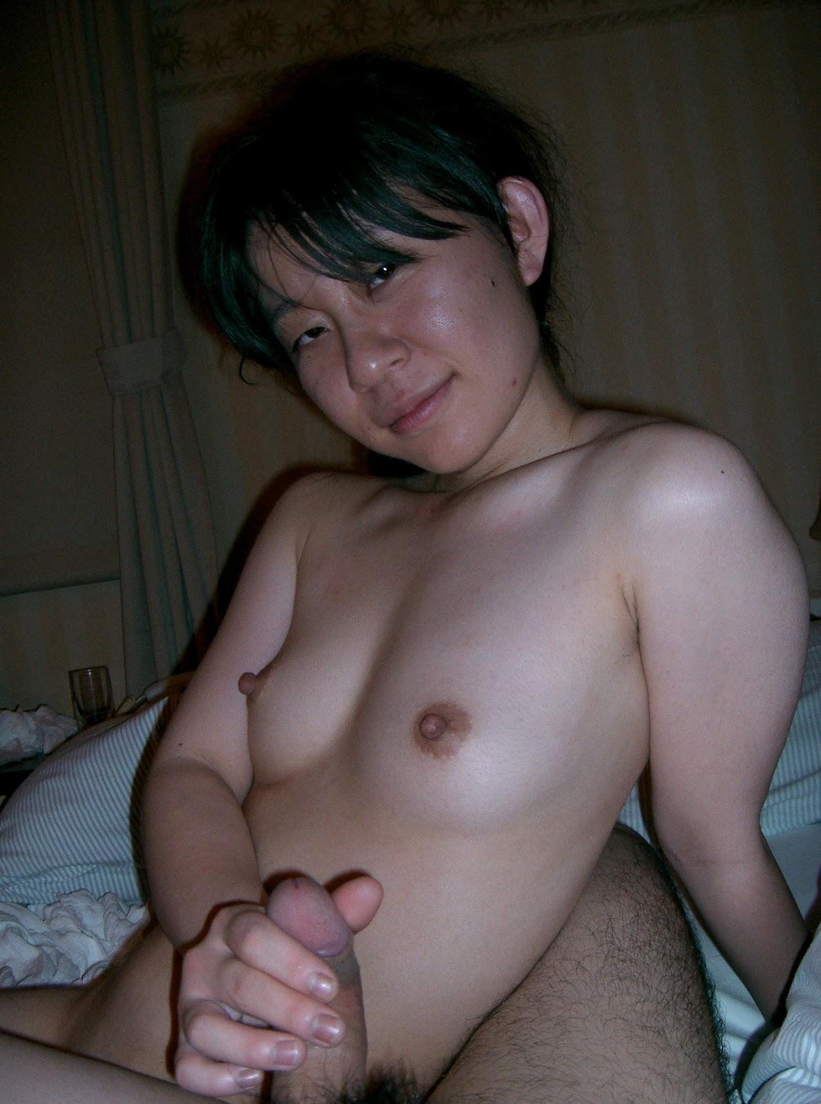 Hunky guys nude