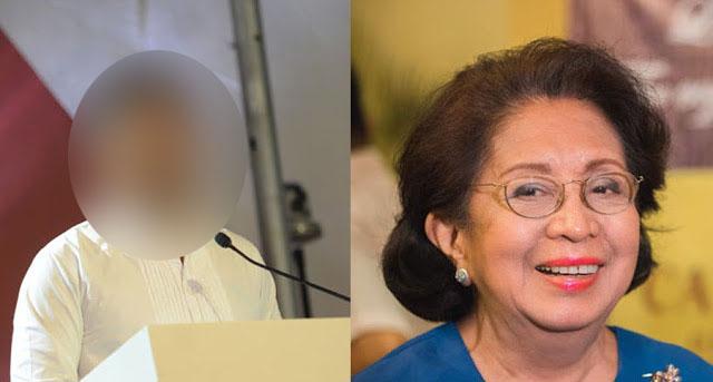 BINUKING! Listahan ng mga Questionable Cases na Desisyon ni Ombudsman Morales