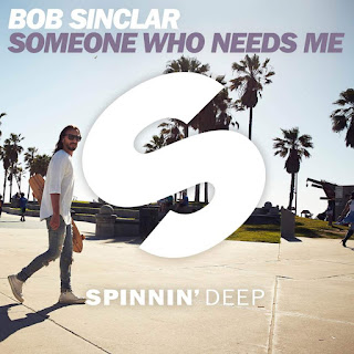 Bob Sinclar – Someone Who Needs Me (Club Mix) – Single [iTunes Plus AAC M4A] (2016)