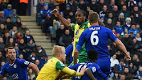 Leicester City vs Norwich City 1-0 Video Gol & Highlights