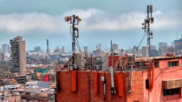 MTC se pronuncia sobre torres o antenas de servicios públicos de telecomunicaciones