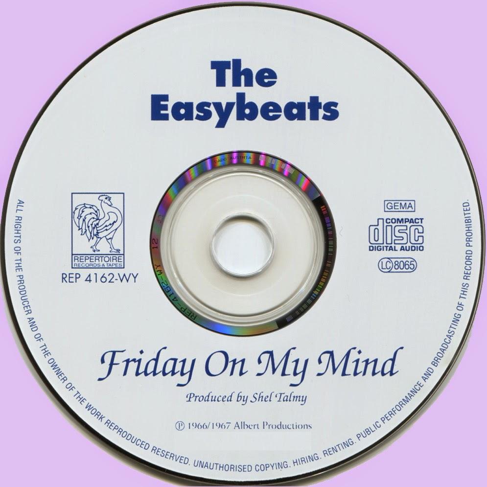 easybeats anthology flac
