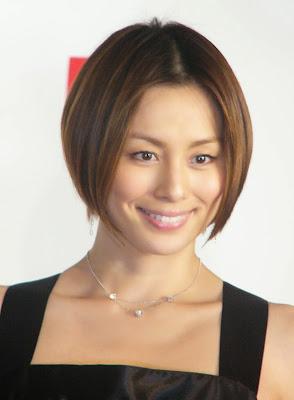 yonekura Ryoko datovania