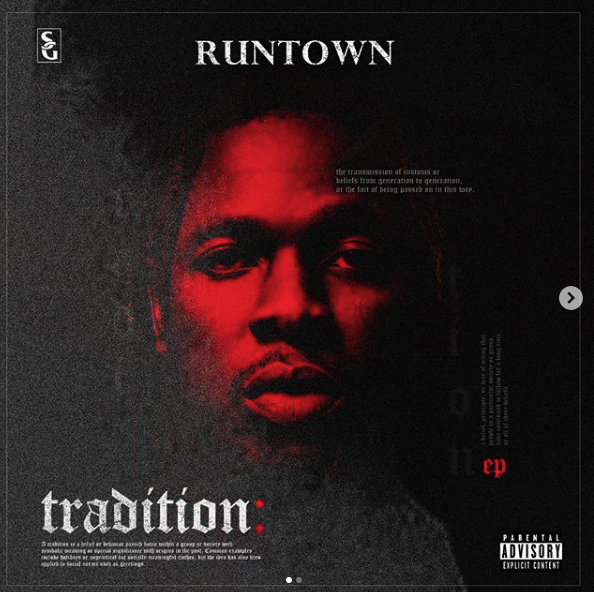 [Mp3] Runtown - Emotions