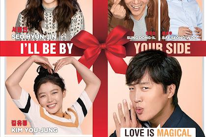 Sinopsis Because I Love You (2017) - Film Korea