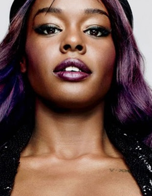 Azealia Banks and Skai Jackson fight on twitter