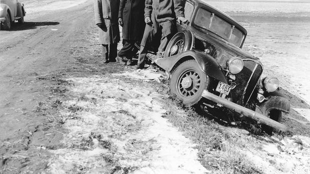 15 March 1941 worldwartwo.filminspector.com Blizzard North Dakota