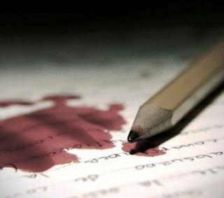 Cartas de sangue