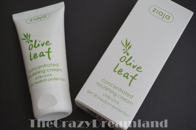 ziaja-olive-leaf