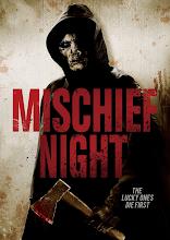 Noche Macabra (2013)