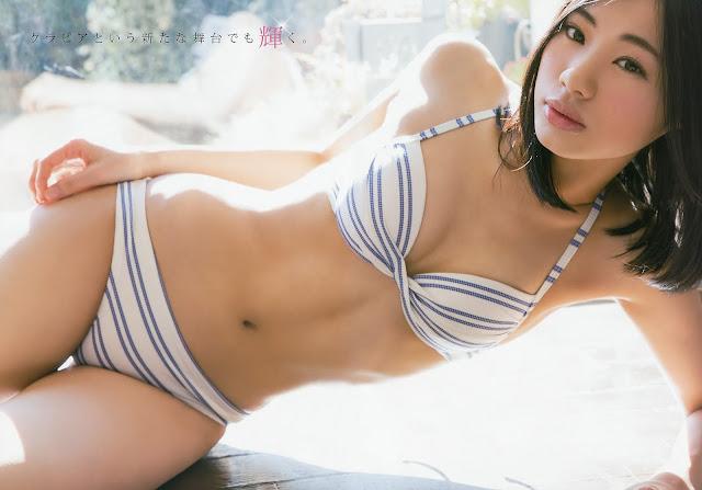 Hot girls Sexy Japanese Idol Fukagawa Maiko & tanaka Yuka 13