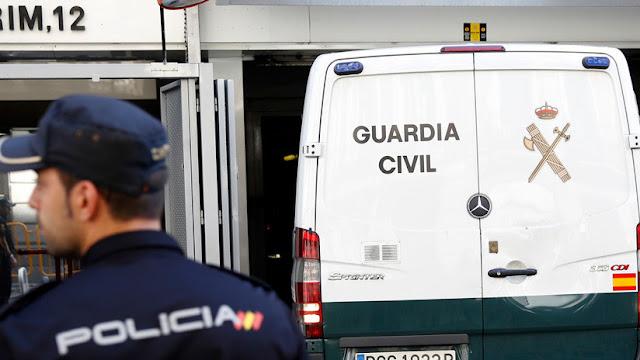 La 'manada de Marina Alta': Investigan una posible violación grupal a una chica de 15 años en España