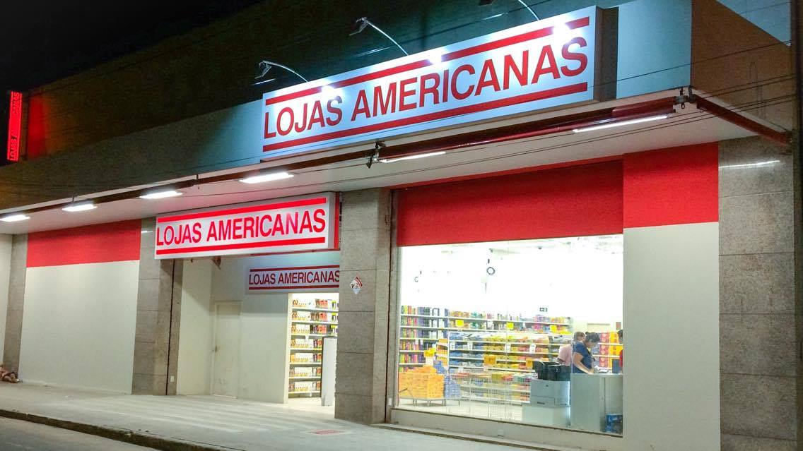 78ad8ec938e4b9 Camocim Portal de Notícias - CPN: Americanas trabalha em seu projeto ...