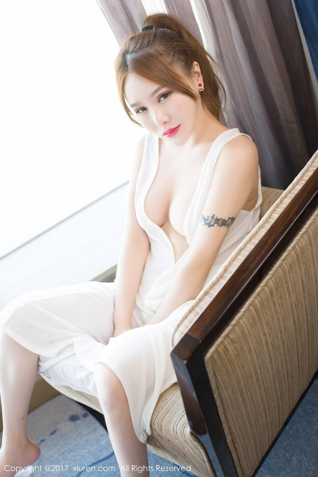 Xiuren - Vol.811 You Xi (46 pics)