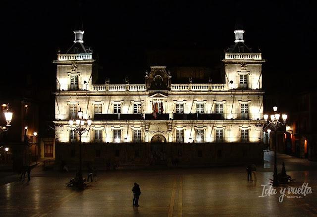 Habitación con vistas NH León