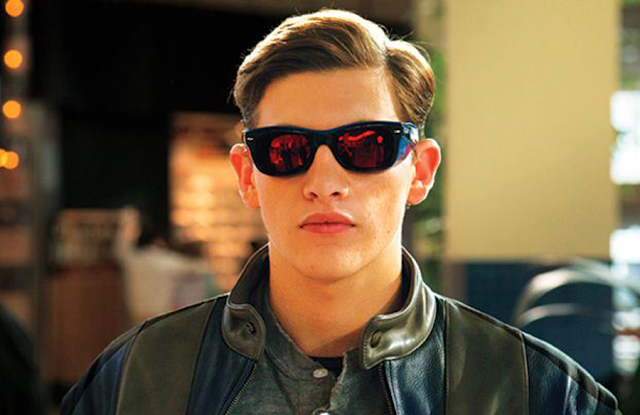 Cyclops în X-Men: Apocalypse