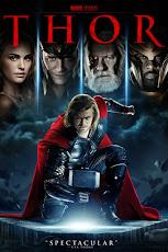 Thor ธอร์ เทพเจ้าสายฟ้า (2011)