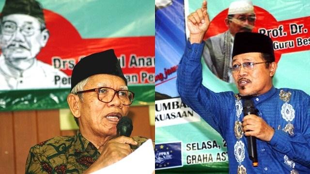 Kondisi NU Sekarang Mirip Tahun 1963-1965, Prof Aminuddin: Terjebak Politik Komunis