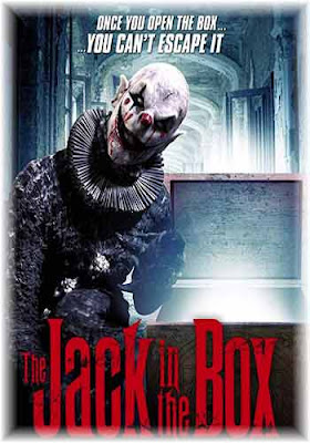 The Jack In The Box 2020 480p WEBRip-Horror Movie Free Poster
