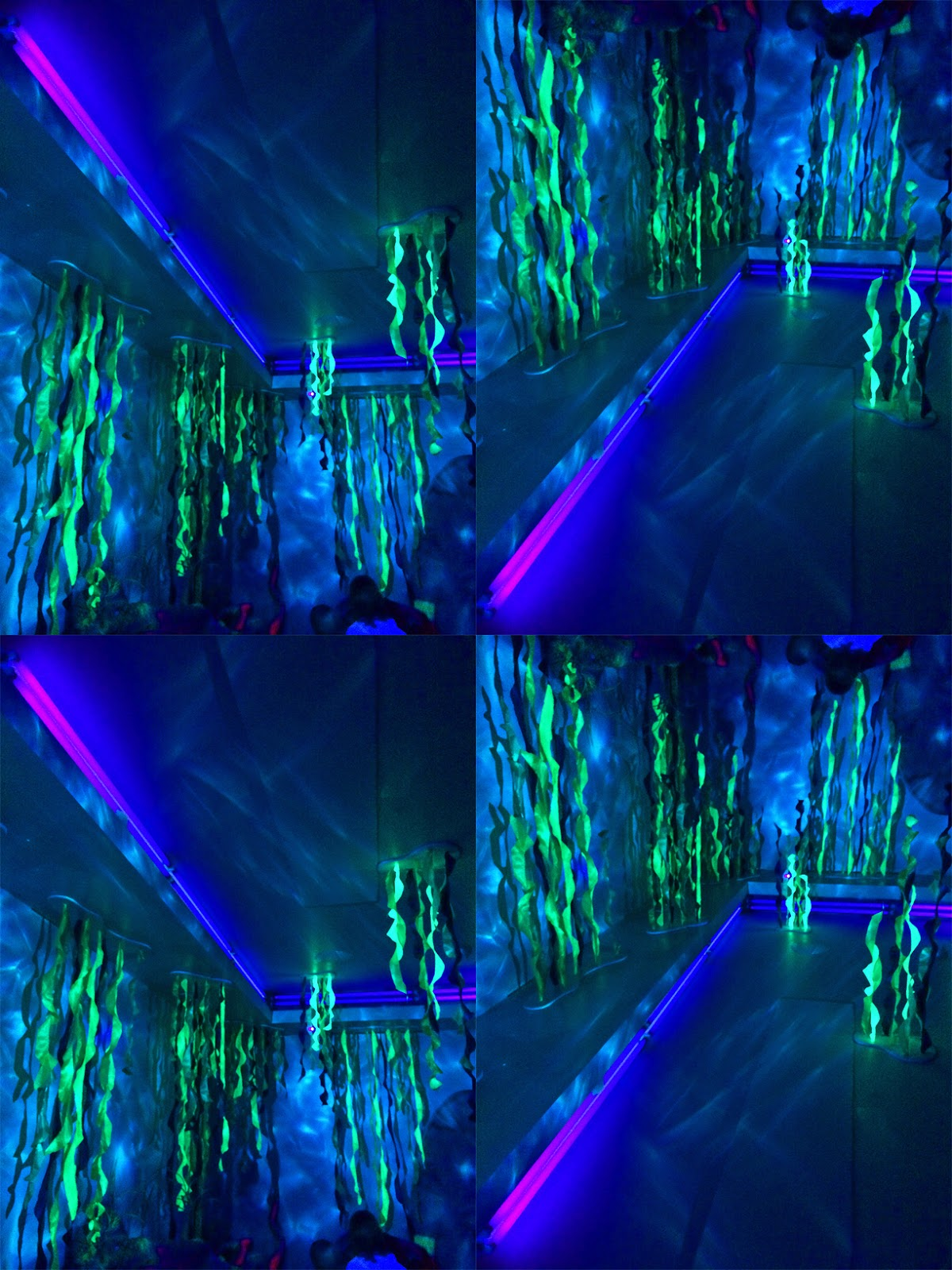 glow in the dark lighting. Abstract Glow In The Dark Lights Collage Glow In Dark Lighting .