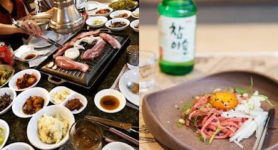 8 restaurantes coreanos em São Paulo que vão despertar o seu apetite pela gastronomia oriental