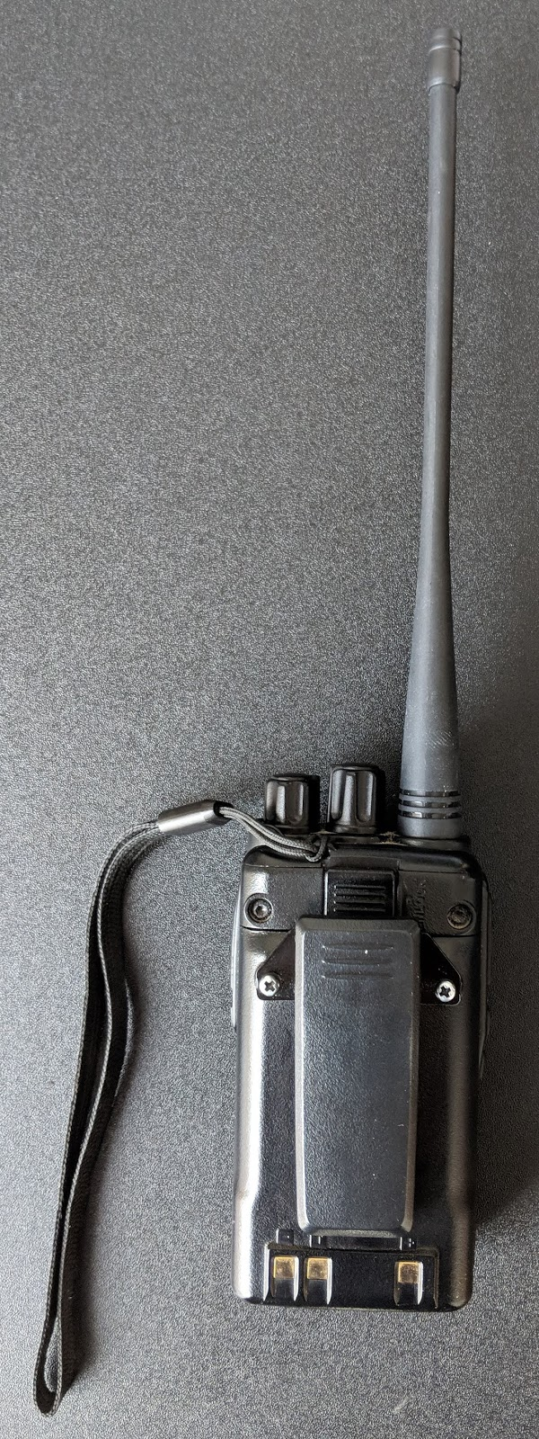 K3NYJ Amateur Radio