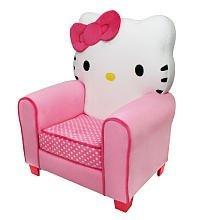 Gambar Kursi Hello Kitty 2