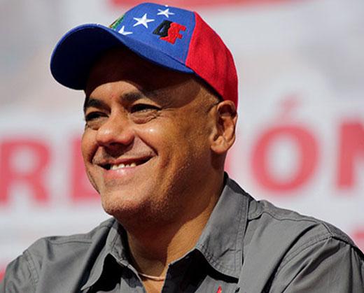 Jorge Rodríguez: El revocatorio nació muerto, por fraudulento y mentiroso