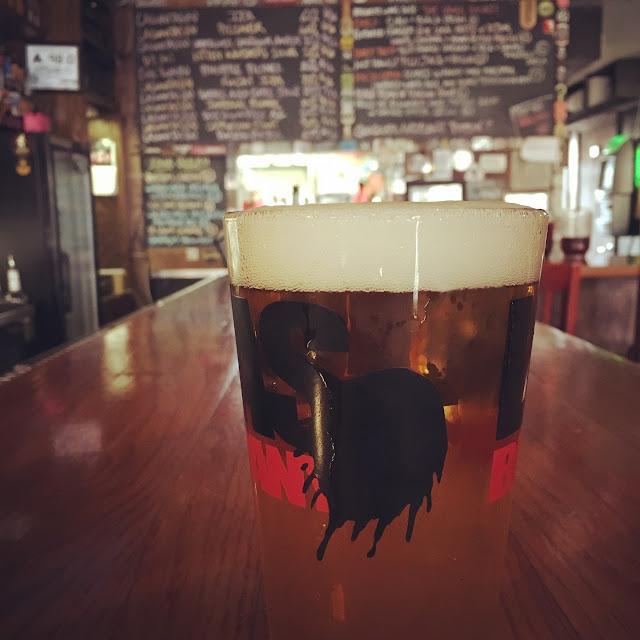 Katharines Travel Blog Wooden Nickel Pub Wnp In Hillsborough Nc