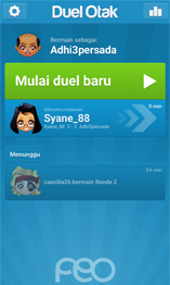 Duel Otak 2.2.2 APK for Android