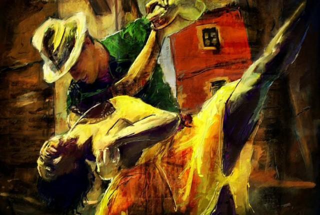 Цифровая живопись. Marius Markowski 21