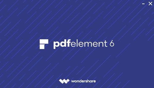ببرنامج PDFelement 6 pro