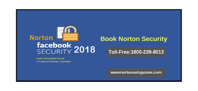 Norton facebook security