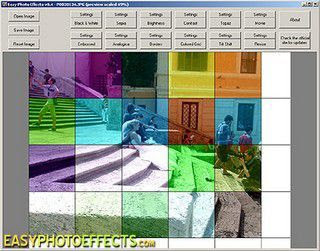 Download Easy Photo Effects