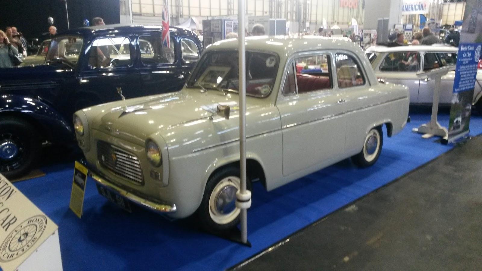 NEC Classic Car Show Birmingham Ivans Classics - Car show near me