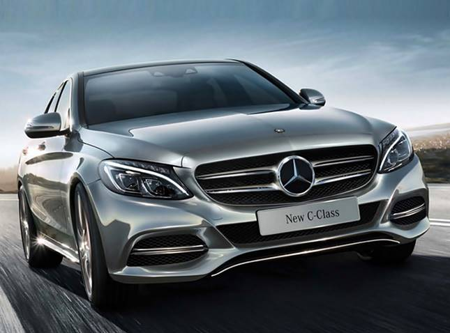 How to Buy a Mercedes-Benz the Easy Way