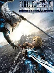 Final Fantasy VII: Advent Children Poster