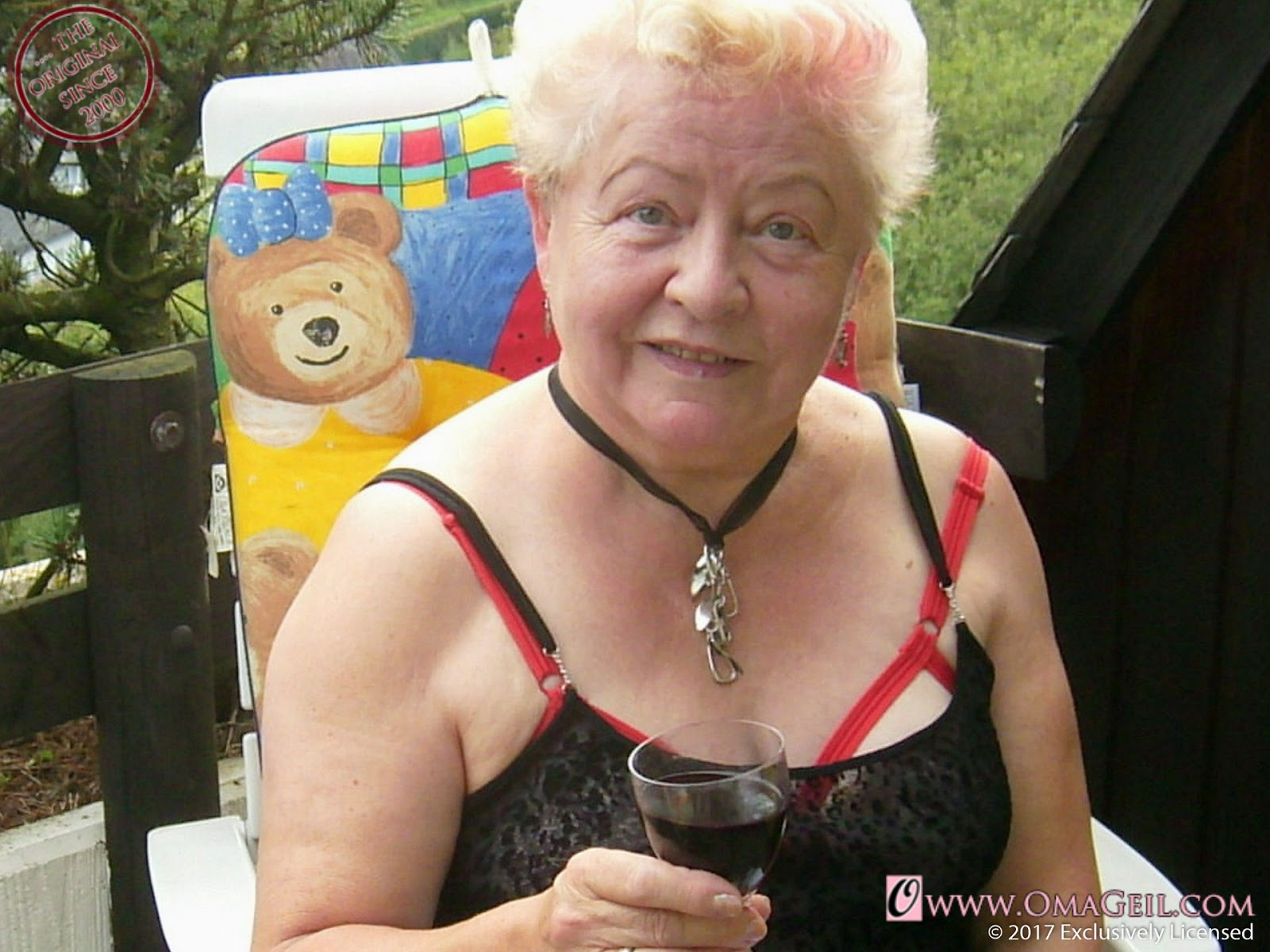 Hot Granny Porn Pictures And Vids - Free Granny And Mature -6677