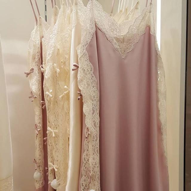 lenceria para novias chile