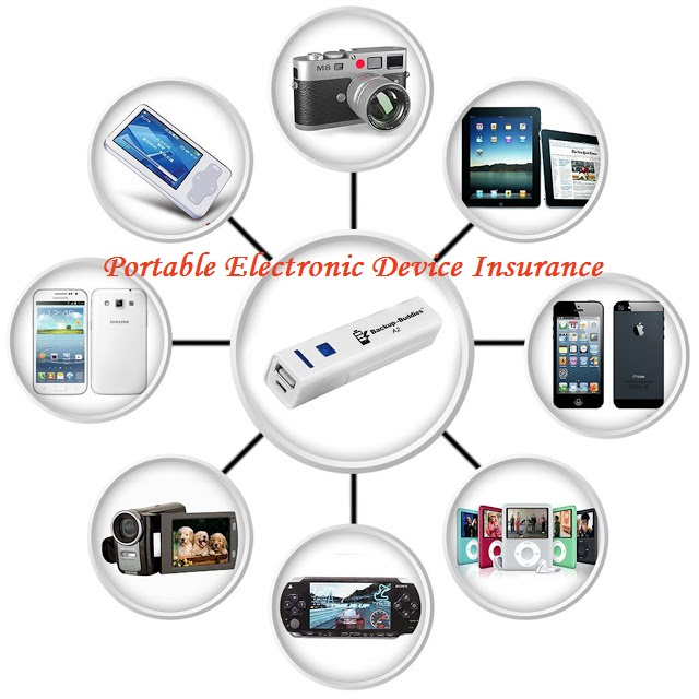 PORTABLE ELECTRONIC DEVICE INSURANCE  BE INSURED GET ASSURED