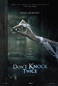 Don't Knock Twice Movie