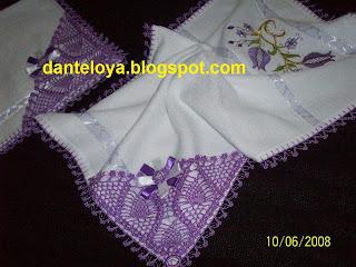havlu kenarı modelleri