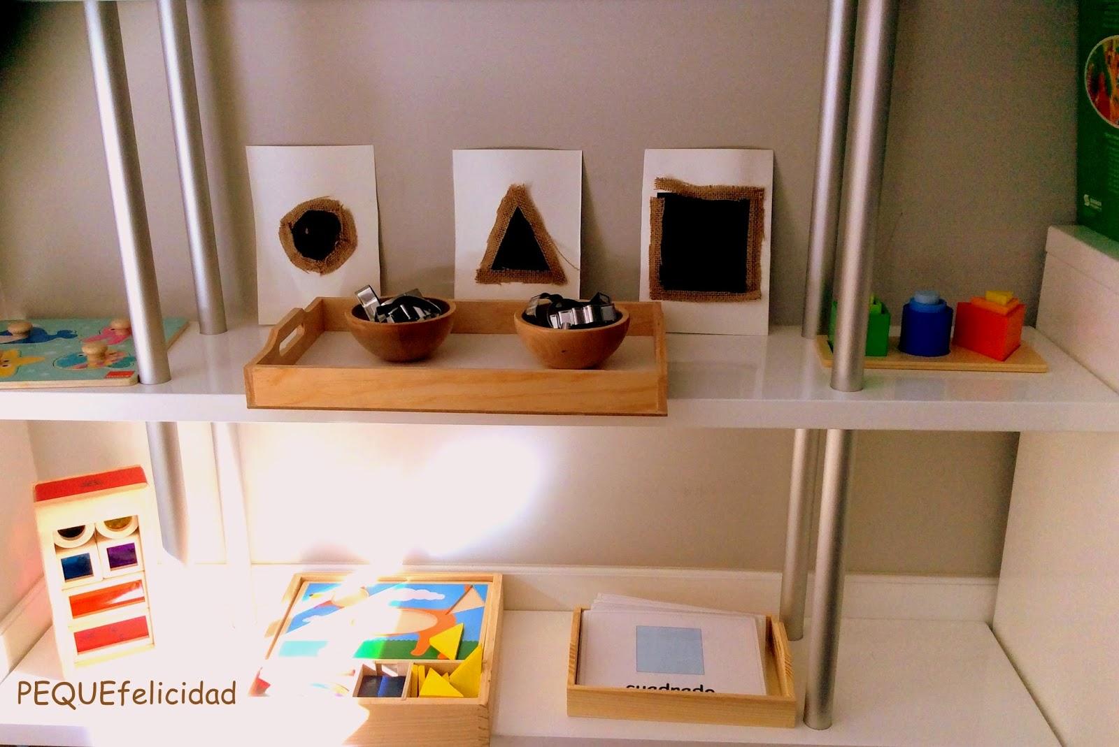 Pequefelicidad Como Empezar A Aplicar El Metodo Montessori En Casa
