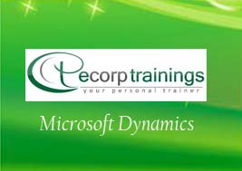 Microsoft Dynamics training in Hyderabad