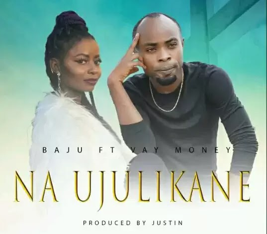 Download Audio | Baju Mwinyi ft Vay Money - Naujulikane