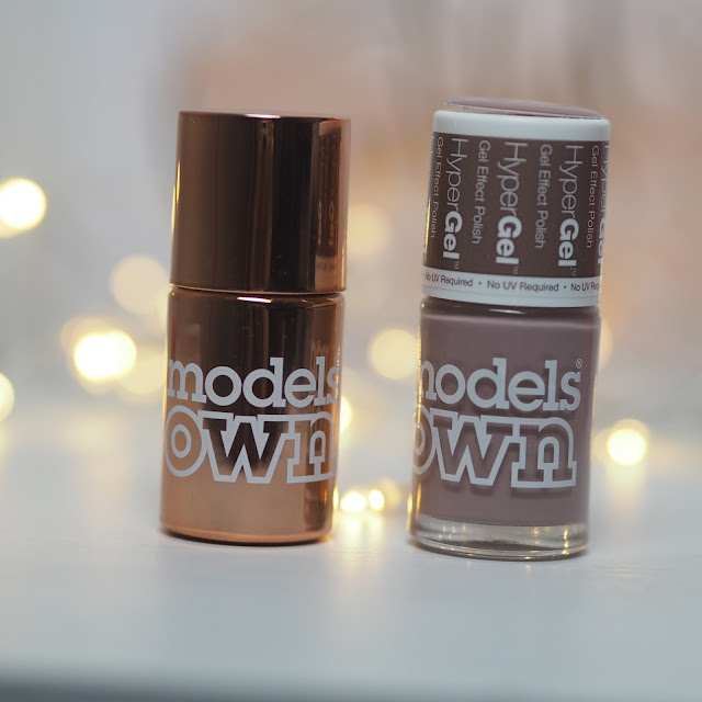 models own nail varnish copper