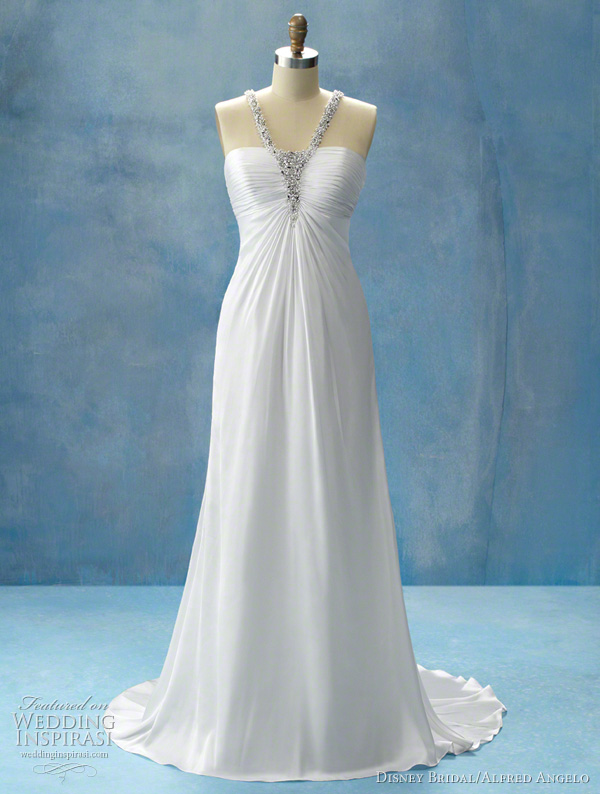 princess jasmine wedding dress scottie s check out alfred angelo 39s take on the 6811