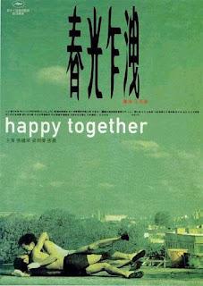 Happy Together<br><span class='font12 dBlock'><i>(Cheun gwong tsa sit (Happy Together))</i></span>