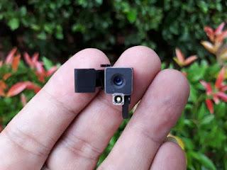 Kamera Belakang iPhone 4S
